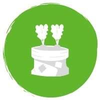 Planter Bag Logo